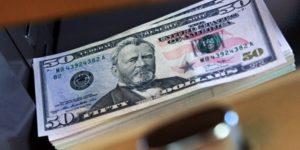 «ДельтаКредит» сократил долларовый ипотечный портфель с 2014г в 3,5 раза