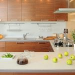 Освещение на кухне — создаем удобное и стильное пространство