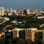 Более половины гостиниц в Москве приходится на категорию «без звезд» — чиновник