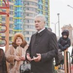 Собянин: мнение москвичей будет учтено при реновации пятиэтажек
