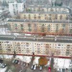 Негодные пятиэтажки. Стоит ли ремонтировать ветхие хрущёвки?