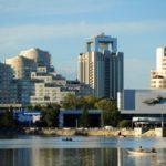 ГК «Регионы» планирует построить в Екатеринбурге и Петербурге 2 тематических парка