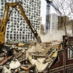Старое снести, новое построить. Как будут расселять пятиэтажки?