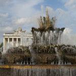 Летом начнется реставрация исторических фонтанов на ВДНХ