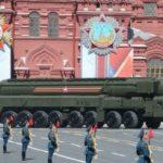 В Гидрометцентре рассказали о погоде в Москве на 9 мая