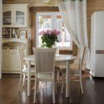 Как стильно и функционально обустроить дачную кухню