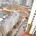 Треть владельцев квартир в пятиэтажках проголосовали по программе реновации