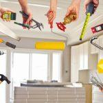Последовательность быстрого ремонта квартиры в новостройке
