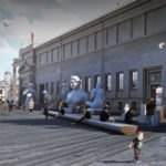 Музейные острова. Где появятся места для отдыха москвичей в 2017 году?