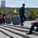 Синоптики сообщили, что в Москве еще сутки будет теплая погода