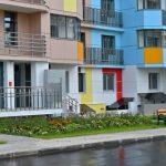 Жилой дом с открытой автостоянкой построят в Зеленограде