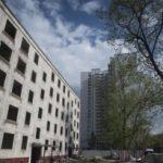 Реновация не затронет объекты исторического наследия Москвы