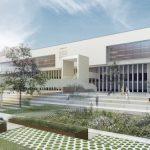 Библиотека эпохи советского модернизма будет восстановлена