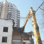 Жители поддержали реновацию. За включение в проект проголосовали 90 % домов