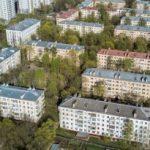 В голосовании по реновации приняли участие почти 50% жителей пятиэтажек