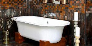 Дизайн ванной комнаты: 8 неочевидных деталей