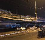 Какие еще киевские мосты могут вслед за Шулявским обрушиться в любой момент