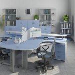 Офисная мебель. Рекомендации по выбору