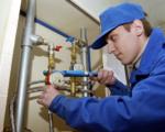 Кто и как может бесплатно установить счетчики воды и газа в Киеве во II полугодии 2017 года
