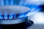 Стоимость природного газа для бытовых потребителей в Одессе в октябре 2017 года