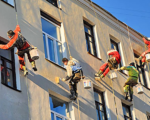 В столице консультируются с жильцами многоквартирных домов о текущем ремонте зданий: подробности