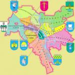В двух районах Киева построят бюветные комплексы: адреса