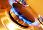 Стоимость газа в Ровно в декабре 2017 года