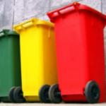 Киевляне требуют увеличить количество контейнеров для раздельного сбора бытовых отходов
