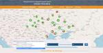 Где в Украине принимают вторсырье в 2018 году: карта