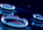 Цена природного газа в Чернигове в январе 2018 года