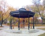 В Днепровском районе Киева в 2018 году откроют два бюветных комплекса: адреса