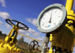 Цена газоснабжения во Львове в январе 2018 года