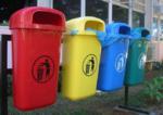 Как правильно сортировать бытовые отходы в Украине в 2018 году: инфографика