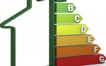 Минрегион: какие энергоэффективные стандарты будут внедрять в Украине