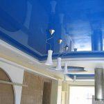 Заказать установку натяжного потолка в Электроуглях