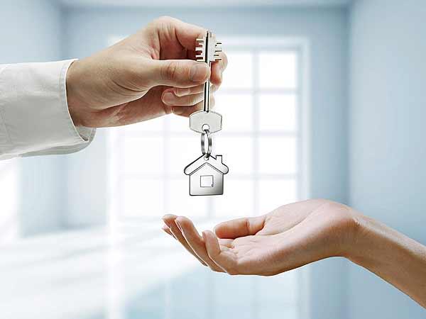 Купля-продажа жилья