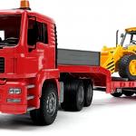 Правила безопасности при перевозке крупногабаритных грузов.