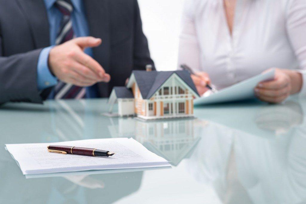Регистрация сделок с недвижимостью