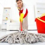 Профессиональная уборка доступна каждому