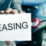Обзор рынка лизинга