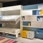 Особенности выбора двухъярусной кровати
