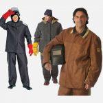 Защитная спецодежда – одежда для вашей безопасности