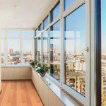 Остекленение балконов, лоджий, утепление балконов.