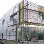 Ремонт фасадов в плановом порядке