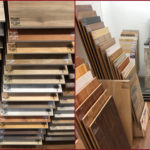 Открытие нового магазина напольных покрытий на севере Петербурга