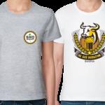Восстановленная футболка 3 отличных идеи
